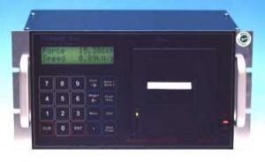 hydraulische meet- en regelunit HCU-100 voor hydraulische trekbanken en beproevingspersen